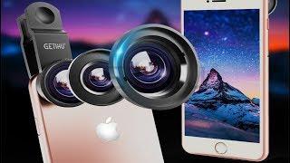 дешевый: Лучшие объективы для смартфонов 2019