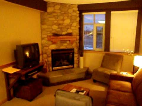 Sunset Resorts Canmore 2 Bedroom Suite