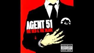 Watch Agent 51 Shes My Heroine video