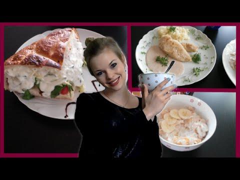 Kochen Gesund, Schnell und Lecker | Drei tolle und einfache ...