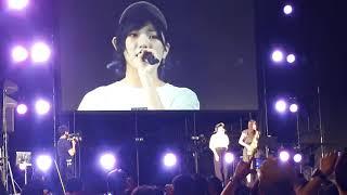 2018年6月3日のパシフィコ横浜で行われたジャーバージャ発売記念AKB48大...