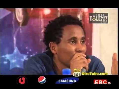 The Latest Ethio-Talent Show Round 3 Nov 09, 2014