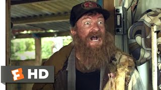 Hunt for the Wilderpeople (2016) - Make Our Escape Scene (8/10)   Movieclips