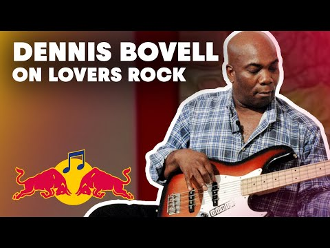 Dennis Bovell on Lovers Rock, Linton Kwesi Johnson and Songwriting | Red Bull Music Academy
