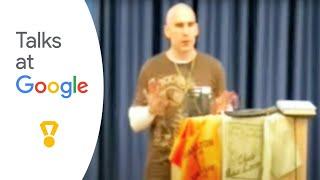 Barefoot Ted McDonald | Talks at Google
