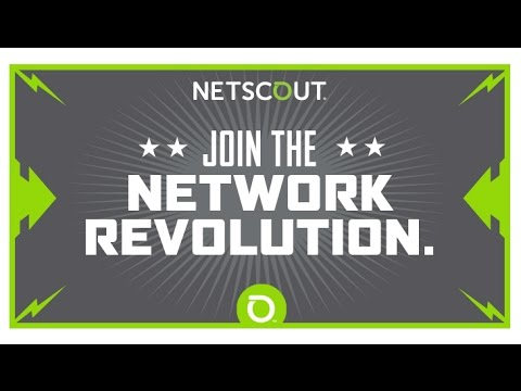NETSCOUT CTO discusses the evolution of service assurance