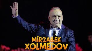 """Mirzabek Xolmedov - """"Obid Asomov radiodagi qo'shiq"""""""