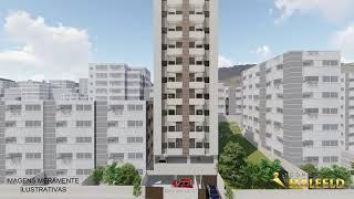 Residence Santa Terezinha ll - Fachada