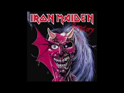 Iron Maiden - Purgatory / Ghengis Khan