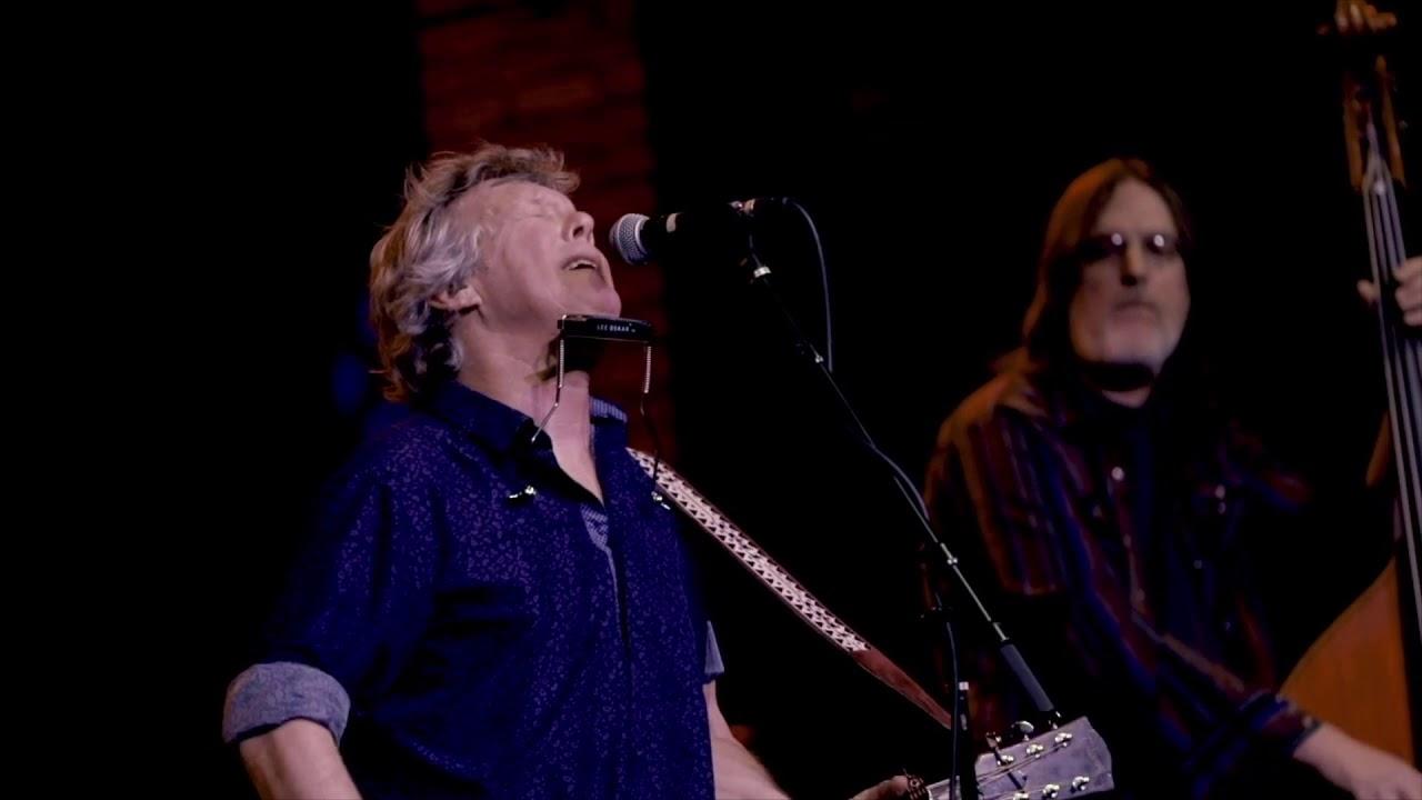 """Steve Forbert - """"Romeo's Tune"""" Live in Concert, Saturday January 23, 2020"""