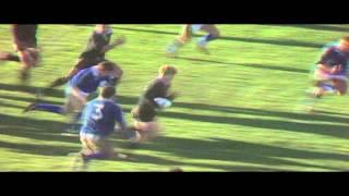 ジョン・カーワン  RWC 1987