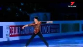 世界選手権2011 高橋大輔 エキシビション WC 2011 Daisuke Takahashi GA...