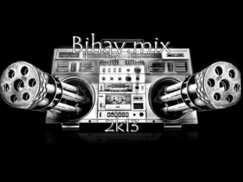 Krump Mix 4 2013 By ( bjhay.mix )