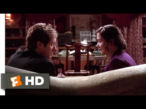 Secretary (3/9) Movie CLIP - Never Cut Yourself Again (2002) HD