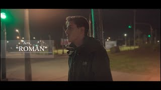 Acru - Román (Videoclip Oficial) YouTube Videos