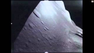 Apollo 17 Landing HD