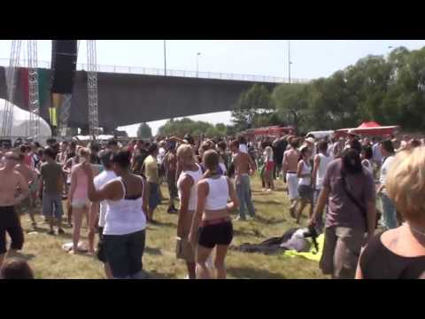 Love Family Park 2009 Cassy in Hanau 23000 People ...