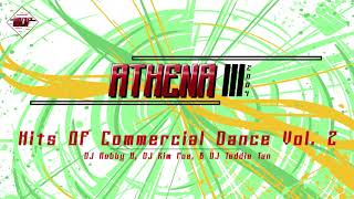 HITS OF COMMERCIAL DANCE VOL. 2 - [KANTOR HOUSE MUSIC 2004]