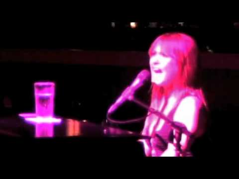Alicia Witt- Judgment Day