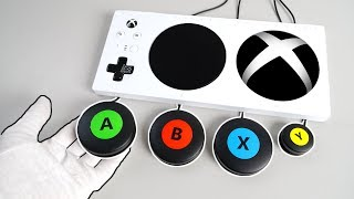 Xbox Adaptive Controller Unboxing + Call of Duty Ghosts in 2020