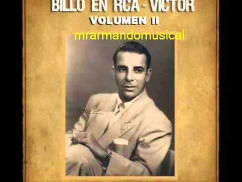 BILLO EN RCA-VICTOR Vol 2.- DISCO COMPLETO.-