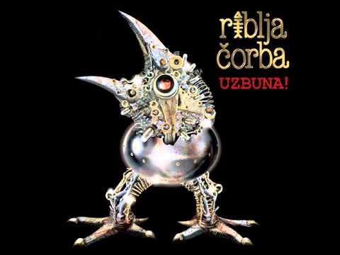 Riblja Čorba - Užasno mi nedostaje - 2012