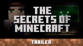 The Secrets of Minecraft: Trailer