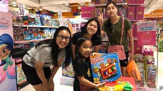 Family Games Crazy Toaster | Zara Cute Coba Mainan Anak Gratis di Toko Mainan
