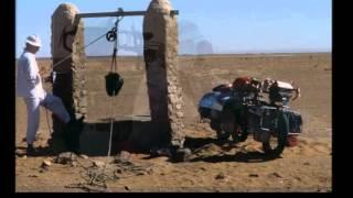 Jean Naud, traversée du désert