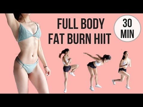 30-min-full-body-fat-burn-hiit---abs,-arms,-thighs-&-legs!-(standing-exercises-only,-no-mat-needed)