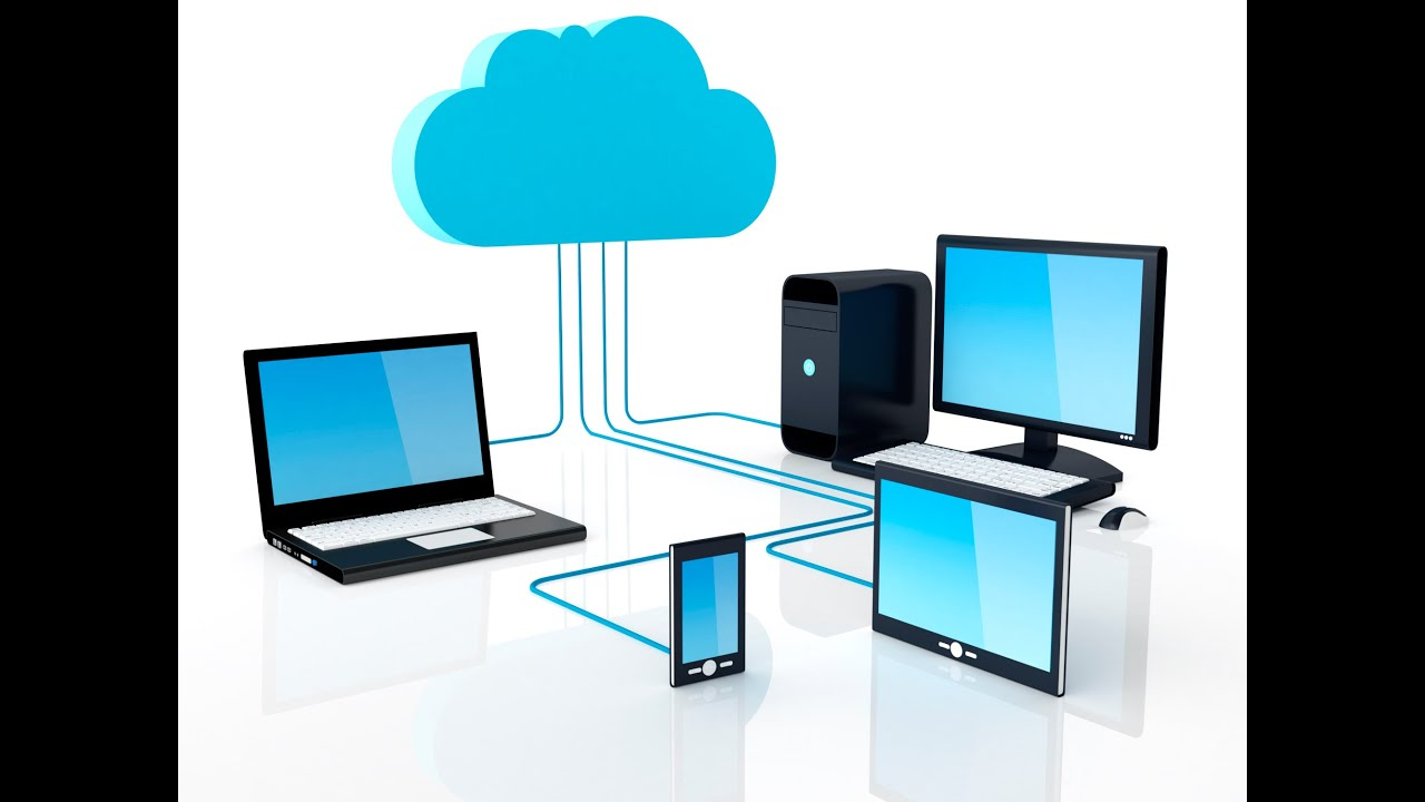 Image result for cloud computer