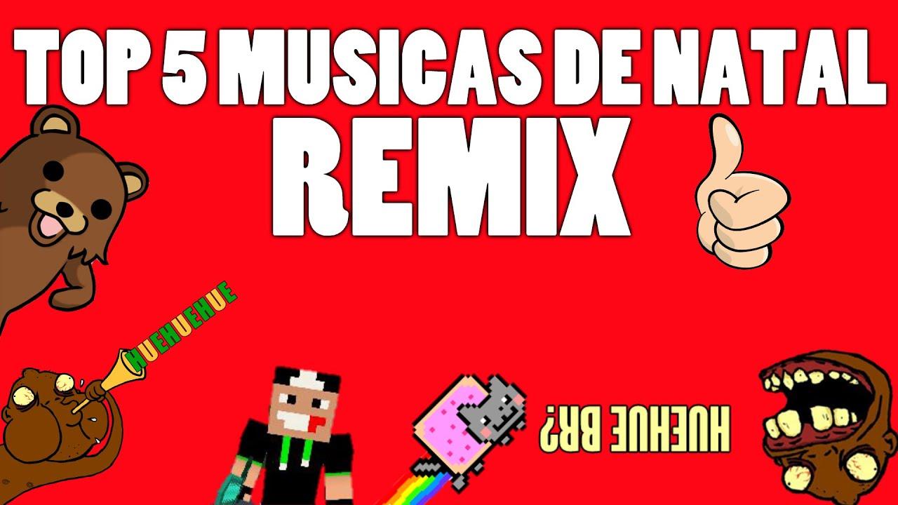 Musicas De Natal: 5 MUSICAS DE NATAL REMIX (MEDIAFIRE)