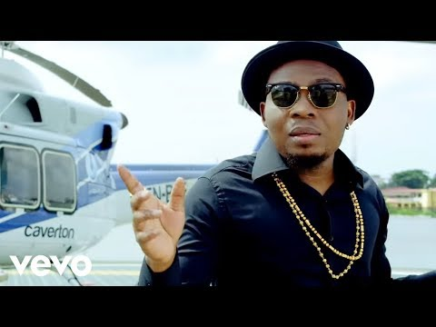 Olamide - Lagos Boys [Official Video]