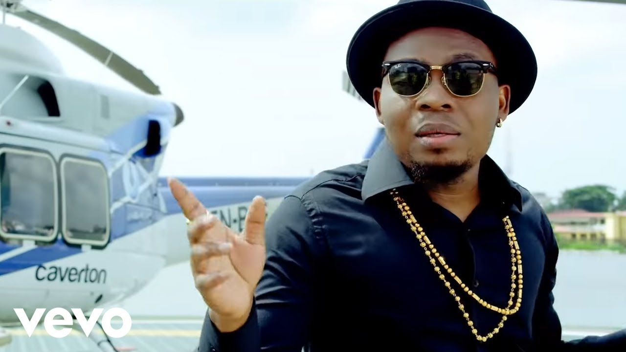 Download Olamide - Lagos Boys [Official Video]