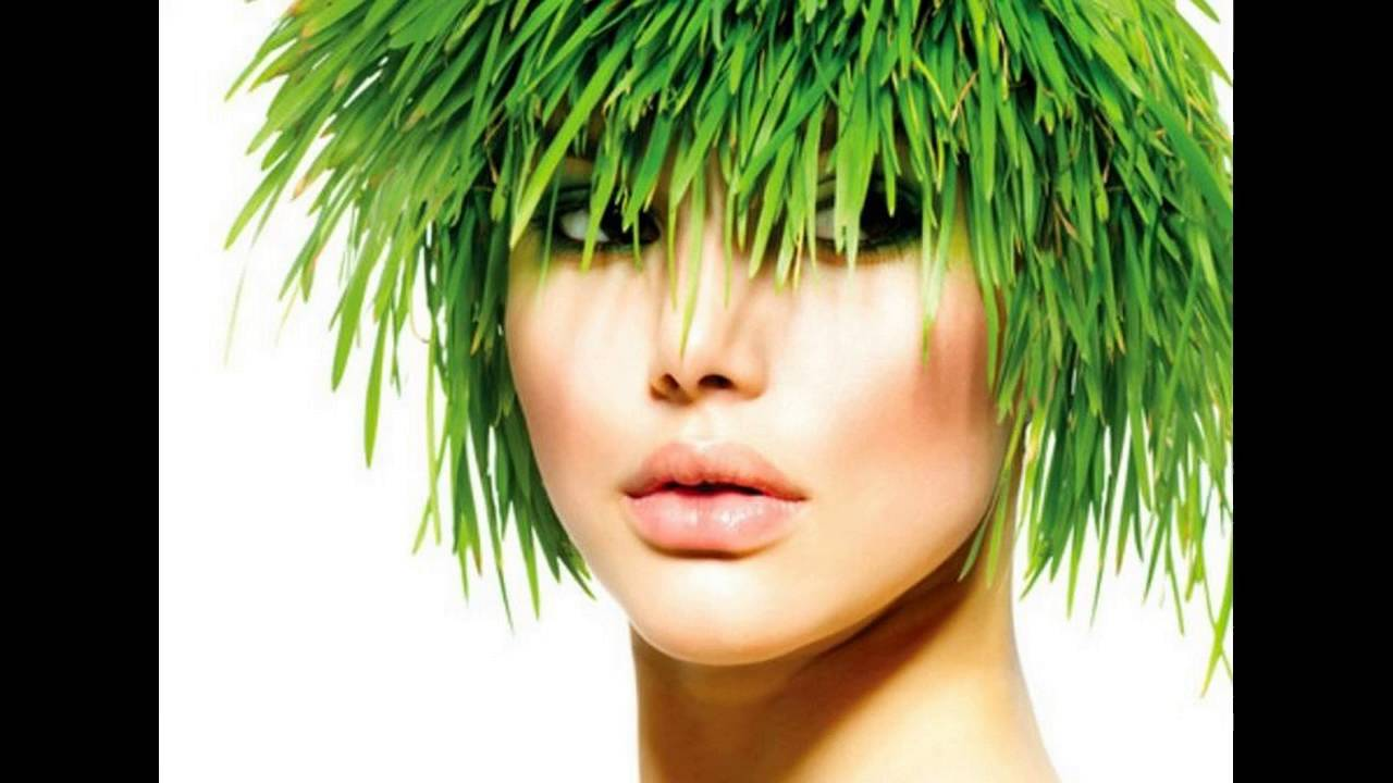 Palette By Nature Is Botanical Color And It Is Vegetable Hair Dye ...