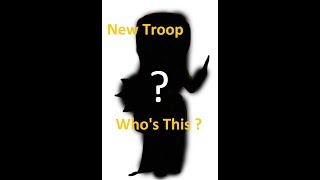 Clash of Clans || New Troop Coming in the New Update(It's Superb)
