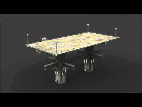 imperial landing platform endor preview