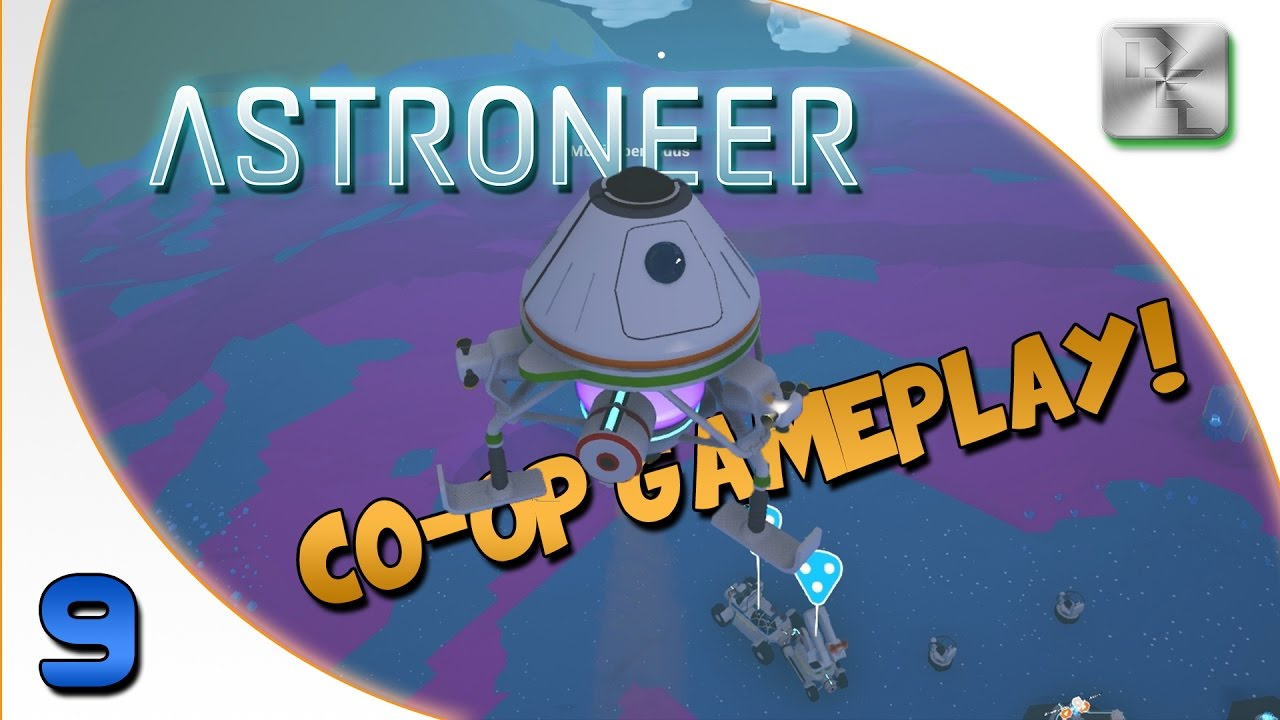 how to play astroneer multiplayer cracked