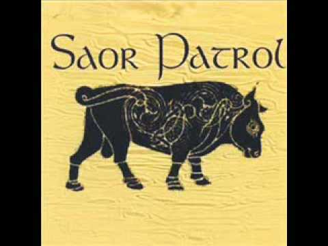 Saor Patrol - Black Bull