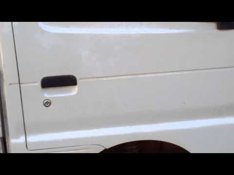 suzuki carry cold start