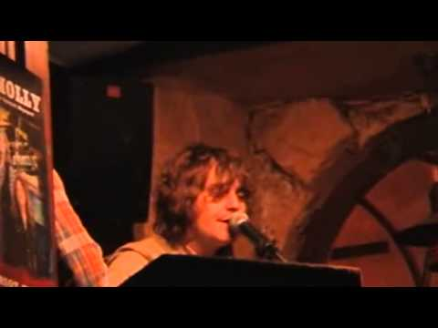 Billy Watson.TV - Aaron Wright - I Know You're Sorry, I'm Sorry Too.