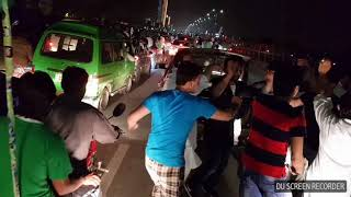 How did Hamzaa khann janii join his frndz in islamabad dance,,,,,14 agust 2018