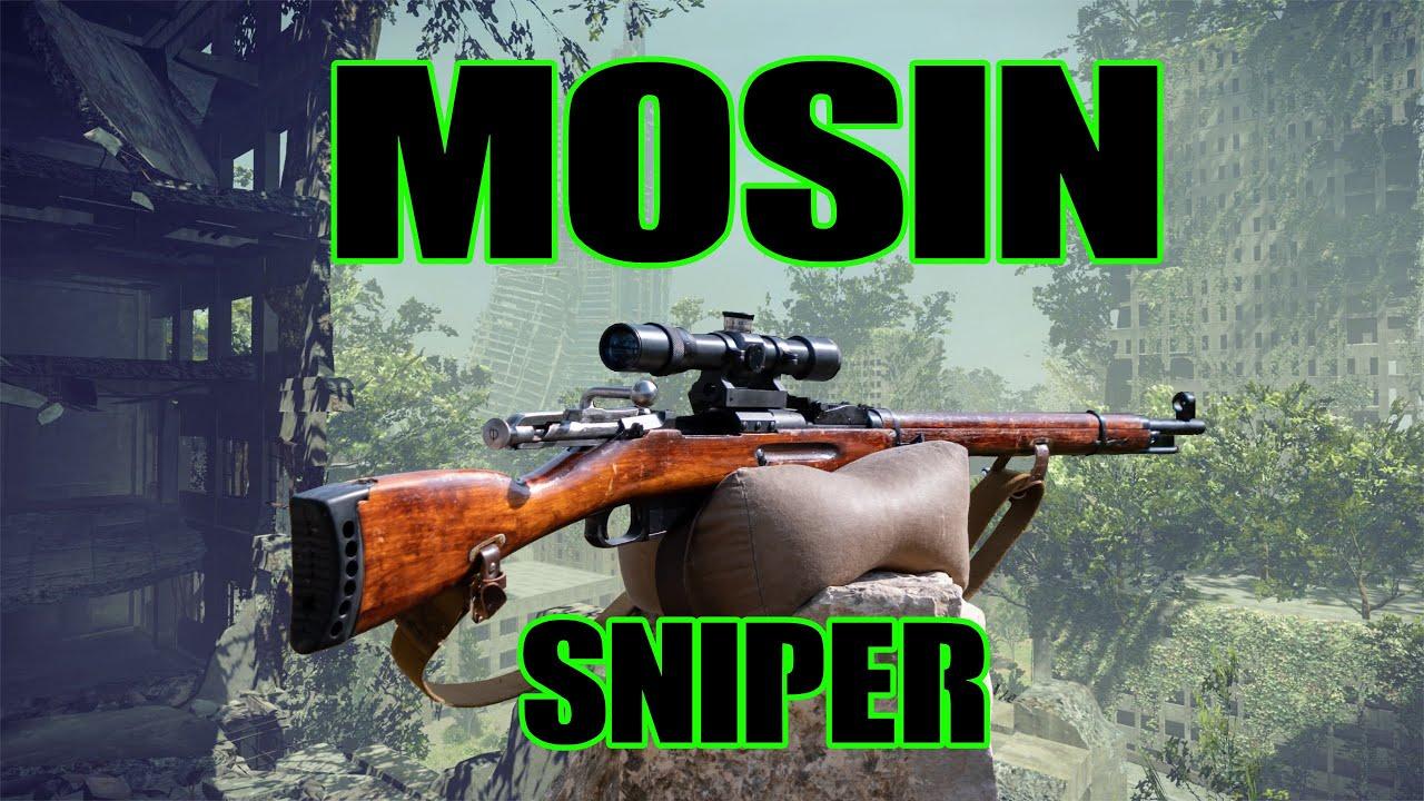 Mosin Nagant Fail | Review