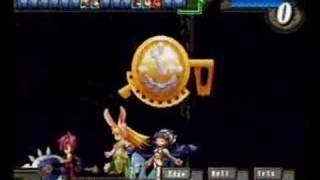 Atelier Iris 3: Grand Phantasm Yula