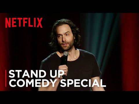 Chris D'Elia: Man on Fire    HD  Netflix