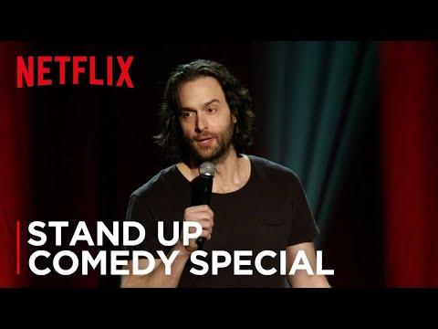 Chris D'Elia: Man on Fire | Official Trailer [HD] | Netflix