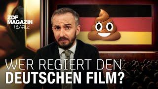 Das Problem der deutschen Filmlandschaft!