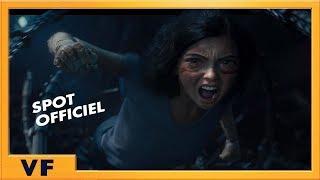 Bande annonce Alita : Battle Angel