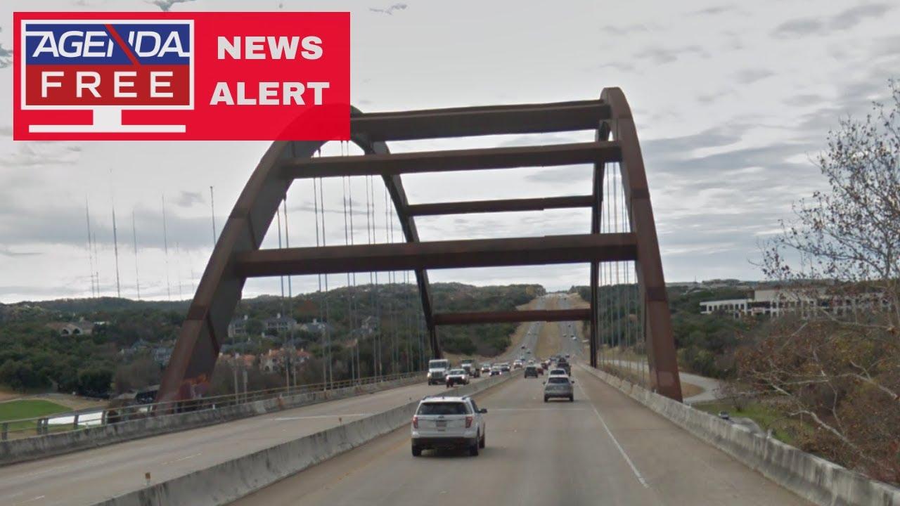 1 Dead After Bizarre Domestic Incident Near Bridge - LIVE COVERAGE