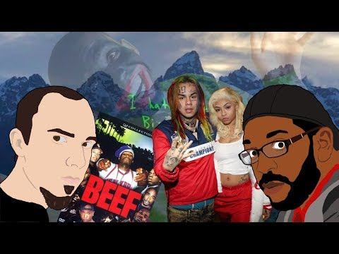 Pusha T Defeats Drake!/Kanye's Ye Review...